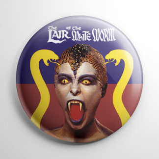 Lair of the White Worm Button