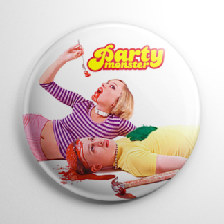 Party Monster (B) Button