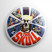 The Skull Button