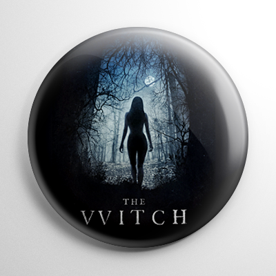 The Witch Button