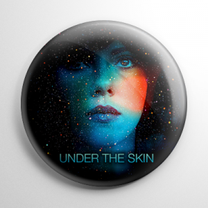Under the Skin Button