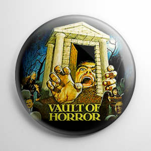 Vault of Horror Button