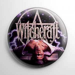 Witchcraft Button