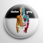 Dorian Gray Button