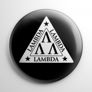 Revenge of the Nerds Lambda Lambda Lambda Button