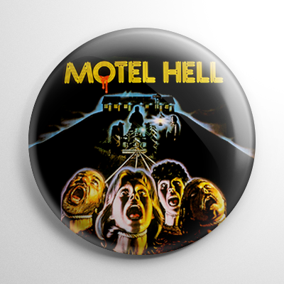 Motel Hell Button