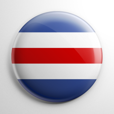 Nautical Flag C Button
