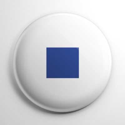 Nautical Flag S Button
