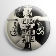Chelsea Girls Button