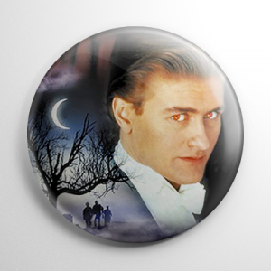 Dracula: The Series (A) Button