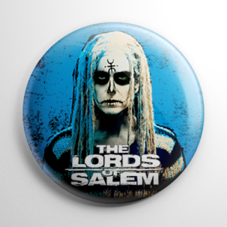 Lords of Salem (A) Button
