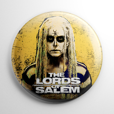 Lords of Salem (C) Button