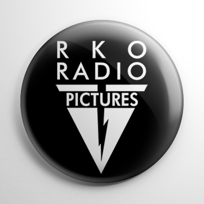 RKO Radio Pictures Button