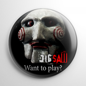 Saw (C) Button