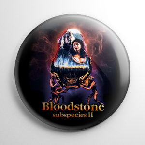 Bloodstone: Subspecies 2 Button