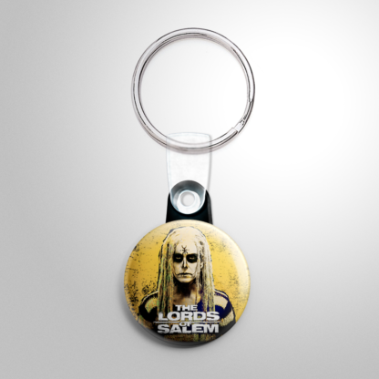 Horror - Lords of Salem (C) Keychain
