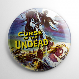 Curse of the Undead Button