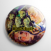 Black Sleep Button