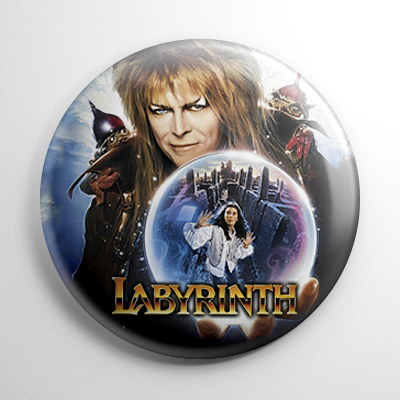 Labyrinth (B) Button