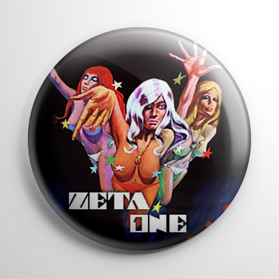 Zeta One (B) Button