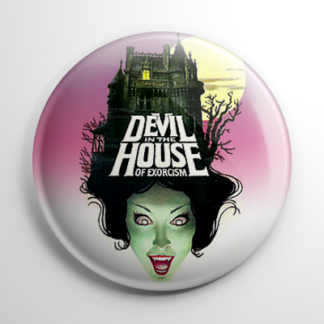 Devil in the House of Exorcism Button
