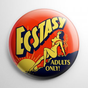 Ecstasy Button