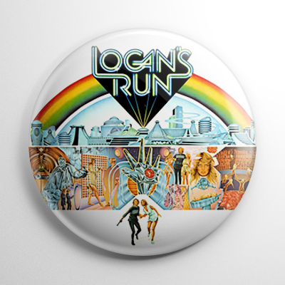 Logan's Run Button