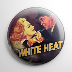White Heat Button