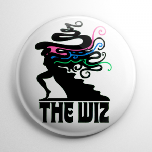 The Wiz Button