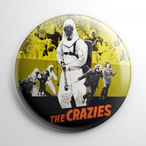 The Crazies Button