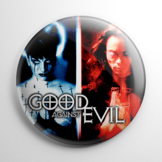 Good Against Evil (A) Button