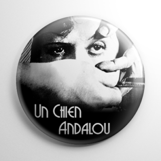 Un Chien Andalou Button
