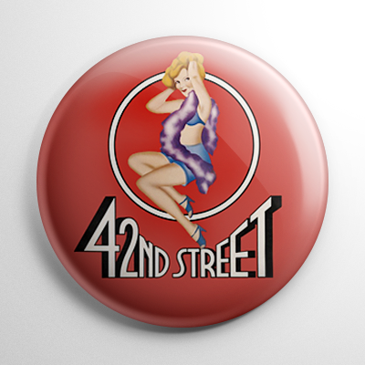 42nd Street Button