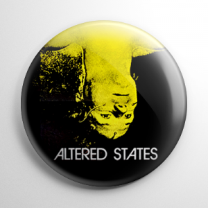 Altered States Button