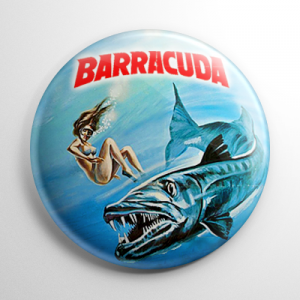 Barracuda Button