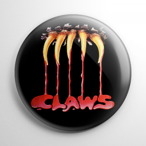 Claws Button