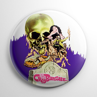 Cry of the Banshee Button
