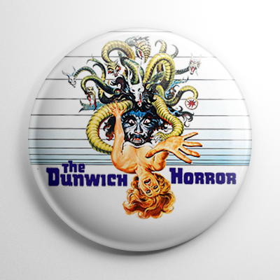 Dunwich Horror Button