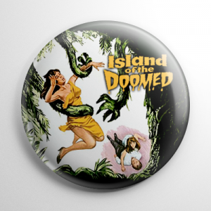 Island of the Doomed Button