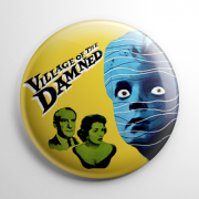 Village of the Damned Button