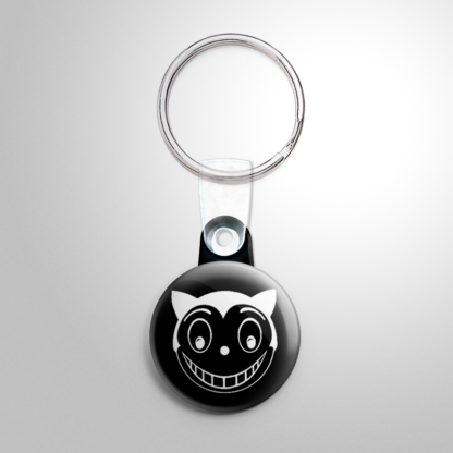 Batman - Max Shreck Smiling Cat Keychain
