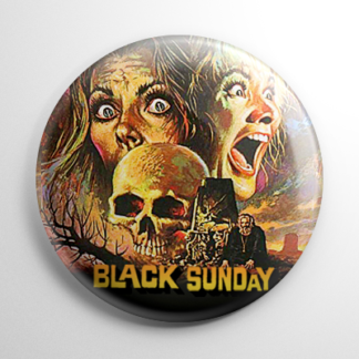 Black Sunday (D) Button