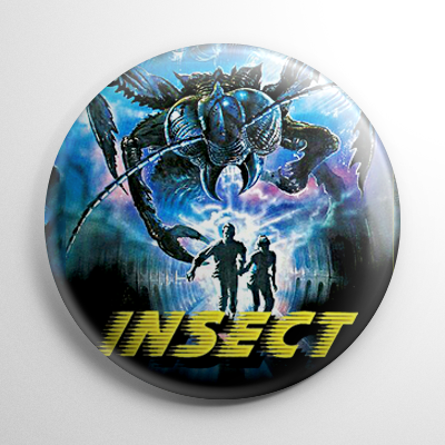 Insect Button