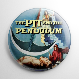 Pit and the Pendulum Button