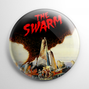 The Swarm Button