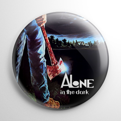 Alone in the Dark Button