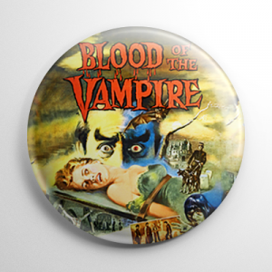Blood of the Vampire Button