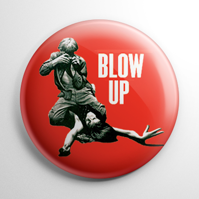 Blow Up Button