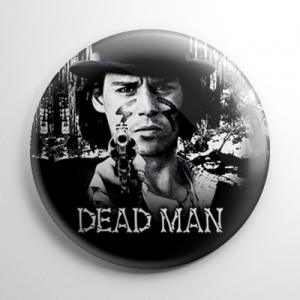 Dead Man Button