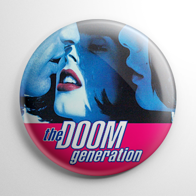 Doom Generation Button